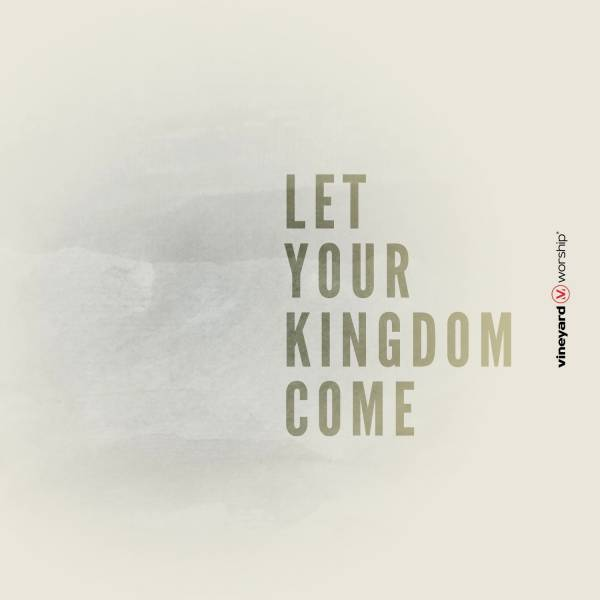 Let Your Kingdom Come: Anchour Session (The Singles)