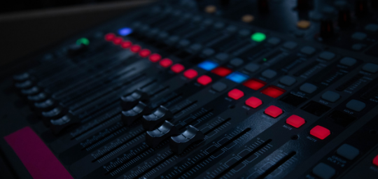 Audio Tracks