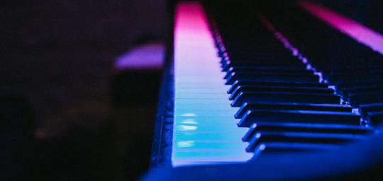 Piano / Vocal Charts