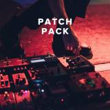 Electric Guitar Patch Pack for Top Christian Worship Songs
