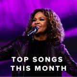 Top Worship Songs This Month