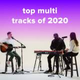 Top 100 MultiTracks of 2020