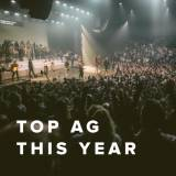 Top Worship Songs from Assembly Of God Churches