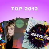 The Most Popular Worship Songs in 2012