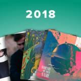 Top 100 Worship Songs of 2018