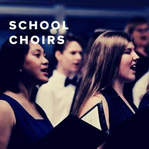 Christian Worship Songs for School Choirs