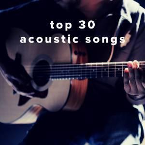 Top 30 Best Acoustic Worship Songs To Sing