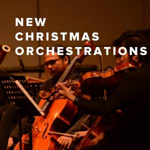 New Christmas Carol Orchestrations