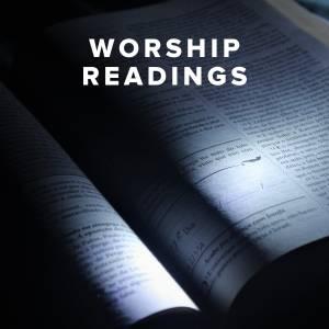 Best Worship Readings