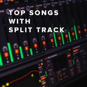 Top Songs with a Split Track