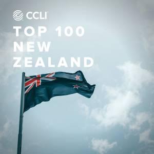 CCLI Top 100® (New Zealand)