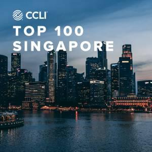 CCLI Top 100® (Singapore)
