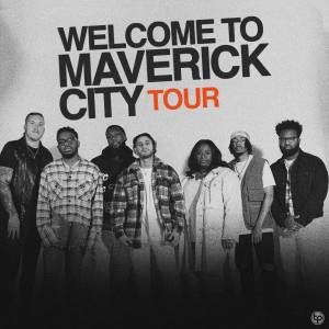Maverick City Tour 2021 Set List