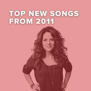 Top 100 New Worship Songs of 2011