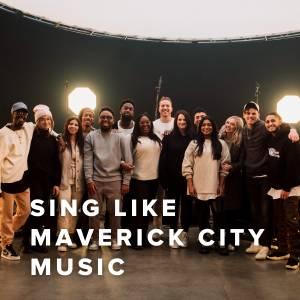 Sound Like the Maverick City Choir