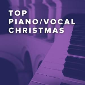 Top Christmas Piano/Vocal