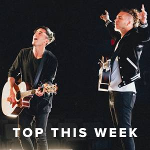 Top Christian Worship Songs this Week