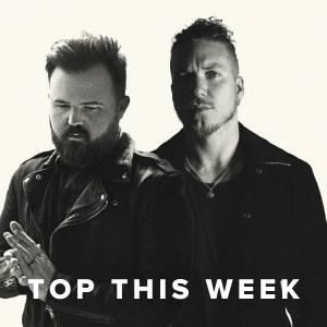 Top Worship Songs this Week