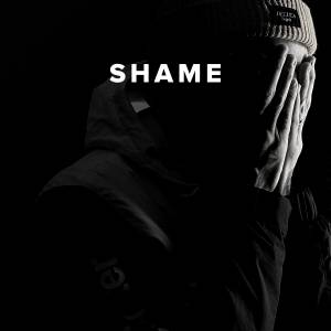 Worship Songs about Shame