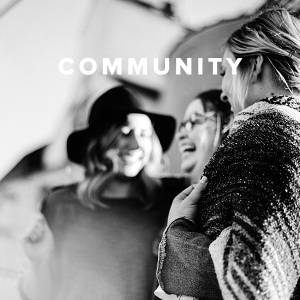 Christian Worship Songs & Hymns that Reflect Community