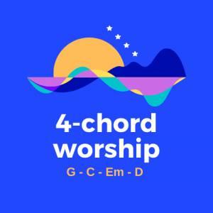 4-Chord Worship Songs (G-C-Em-D)