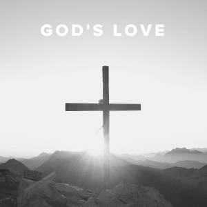 Worship Songs about God's Love