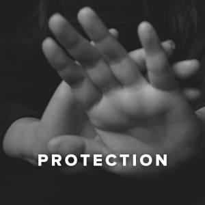 Worship Songs about Protection