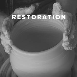 Christian Worship Songs about Restoration