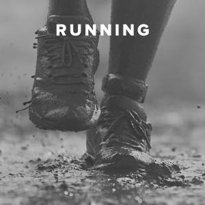 Worship Songs about Running