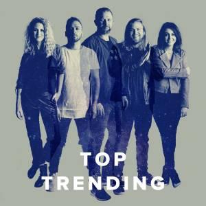 Top Trending Worship Songs