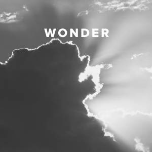 Worship Songs & Hymns about Wonder