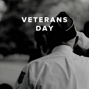 Worship Songs for Veterans Day
