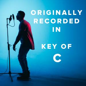 Worship Songs Originally Recorded in the Key of C