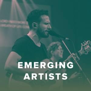 Sheet Music, chords, & multitracks for Emerging Artist Program