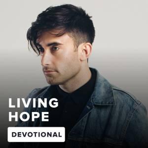 Living Hope Devotional