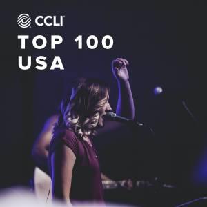 CCLI Top 100® (United States)