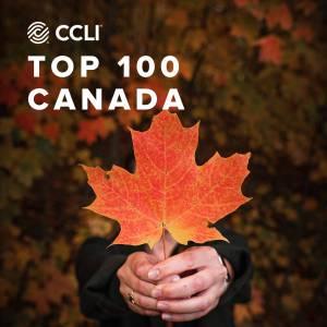 CCLI Top 100® (Canada)