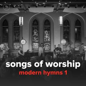"""Songs from """"Modern Hymns 1"""""""