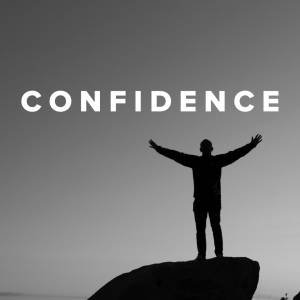 Sheet Music, chords, & multitracks for Worship Songs about Confidence