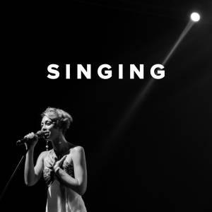 Worship Songs about Singing