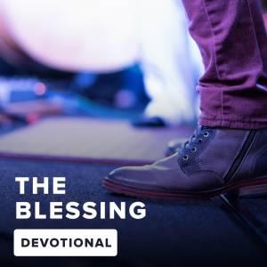 Sheet Music, chords, & multitracks for The Blessing Devotional
