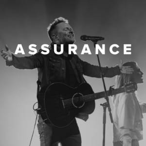 Sheet Music, chords, & multitracks for Worship Songs about Assurance