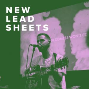 Top New Lead Sheets In Every Key