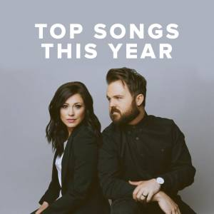 Sheet Music, chords, & multitracks for Top 100 Worship Songs This Year (365 days)