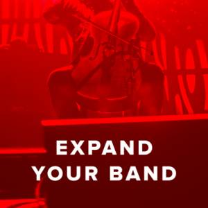 Expand Your Band with these Modern Orchestrations