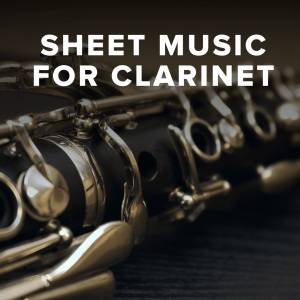 Sheet Music, chords, & multitracks for Download Christian Worship Sheet Music for Clarinet