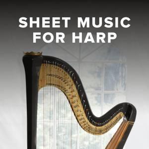 Sheet Music, chords, & multitracks for Download Christian Sheet Music for Harp