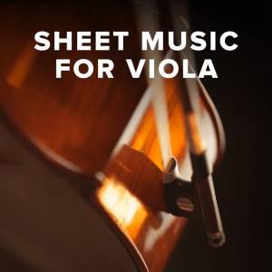 Sheet Music, chords, & multitracks for Download Christian Sheet Music for Viola