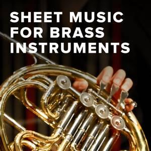 Sheet Music, chords, & multitracks for Download Christian Sheet Music for Brass Instruments