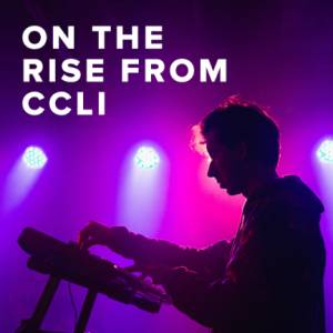 Sheet Music, chords, & multitracks for Songs on the Rise from CCLI